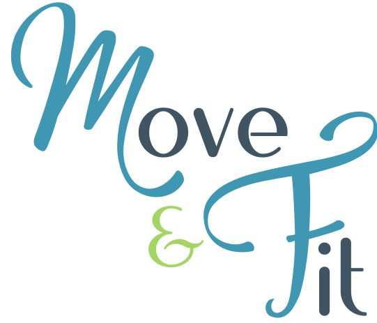 Move & Fit : Yoga – Gym – Fitness